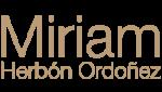 Miriam Herbon