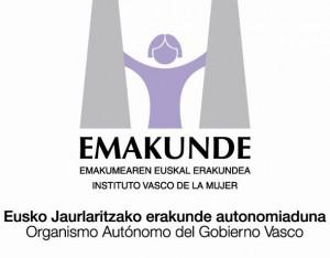 Emakunde logo