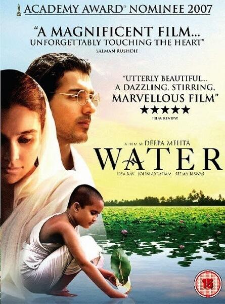 water-portada