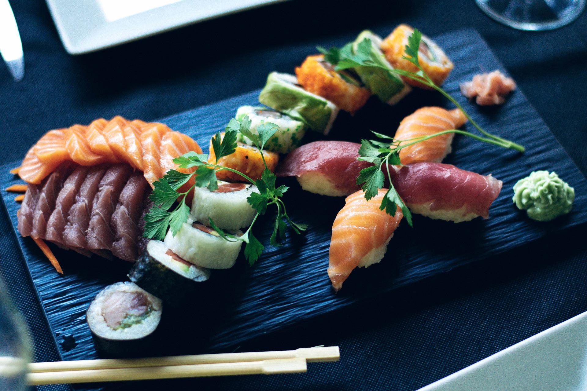 pescado azul alimento anticancerigeno