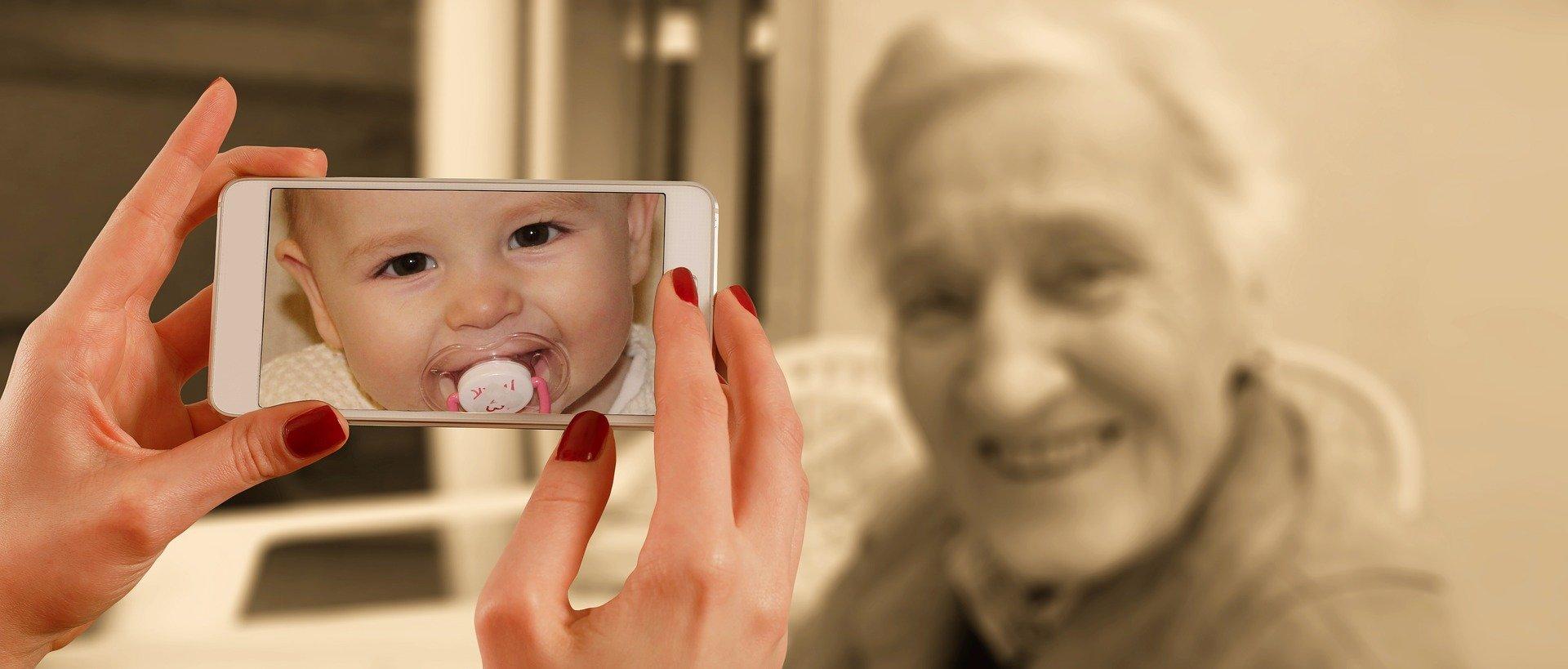 cómo la edad influye en los sabores