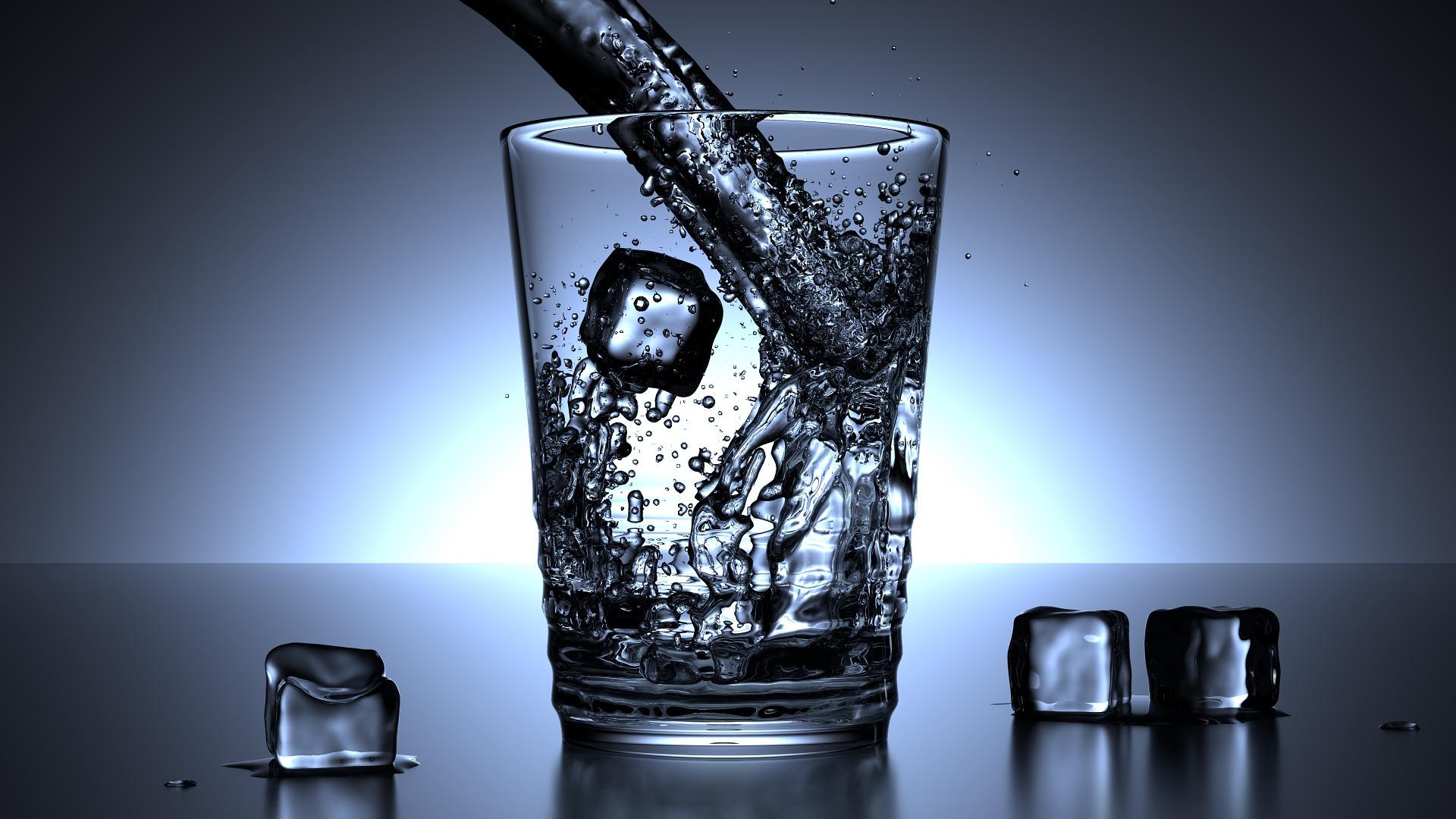 la importancia de tomar agua respectando nuestras sed