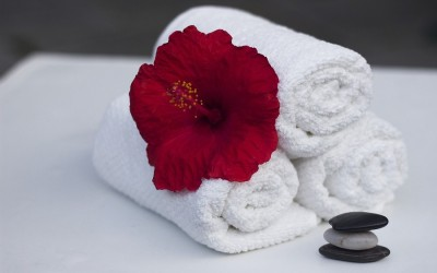 Las que limpian los hoteles