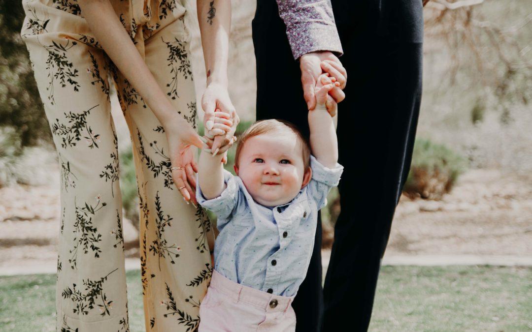 Cómo el origen de la maternidad condiciona un apego sano o insano