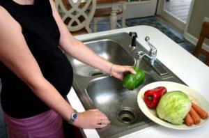 alimentacion para embarazas que comer cuando estas embarazada dieta bilbao miriam herbon