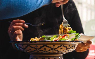 Beneficios y pautas para una alimentación más consciente